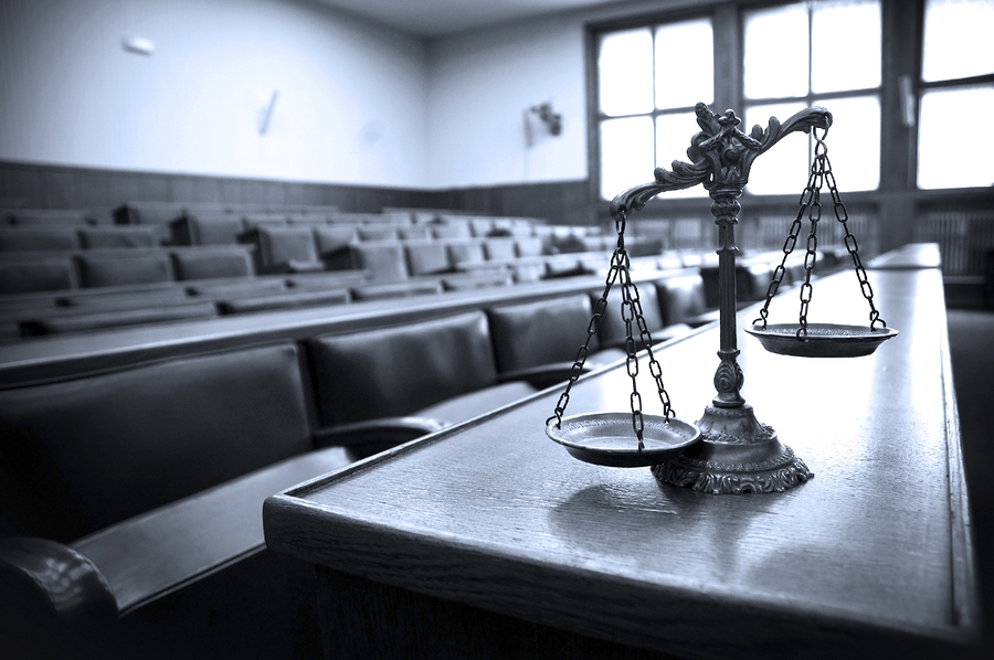 Firmenrechtschutzversicherung