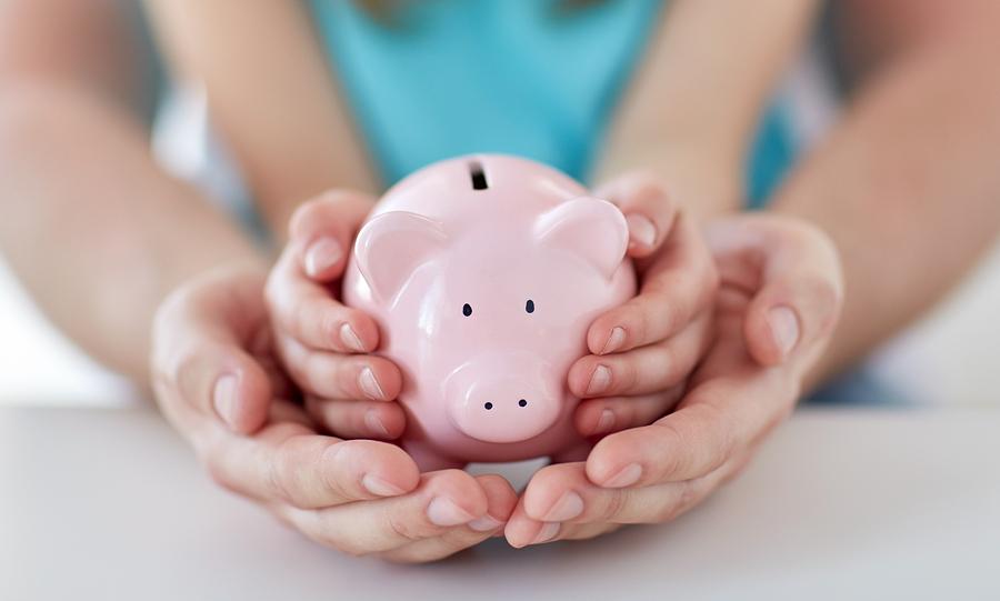 Einkommen absichern und Existenz sichern