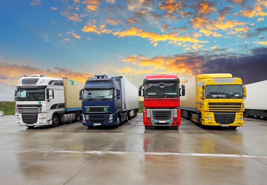 Die Fuhrparkversicherung in Österreich