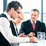 Die Firmenrechtschutzversicherung