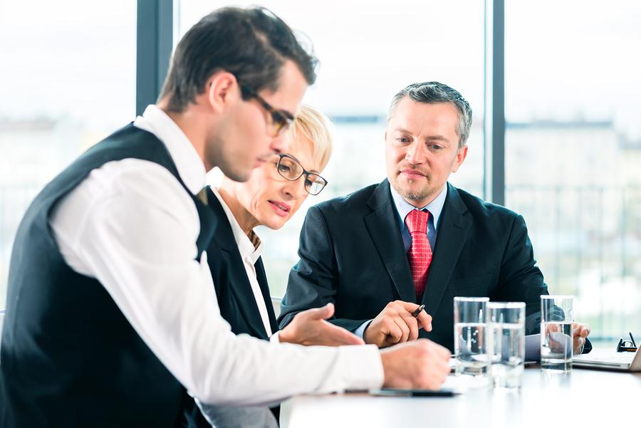 Die Firmen Rechtsschutzversicherung