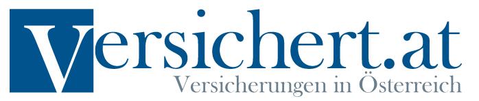 Logo versichert.at Retina