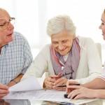 Ihr Pensionskonto abfragen und Pensionslücke berechnen