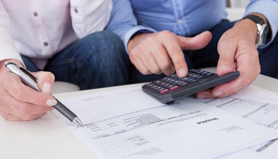 Die eingezahlte Kaution generiert bei der Mietkautionsversicherung keine Zinsen.