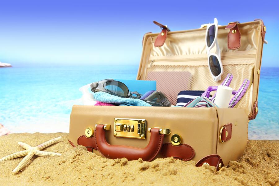 Die Reisegepäckversicherung