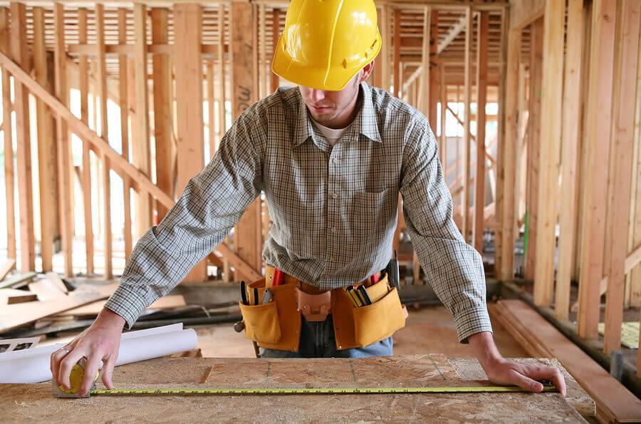 Die Bauherren Haftpflichtversicherung ist für Hausbauer unerlässlich
