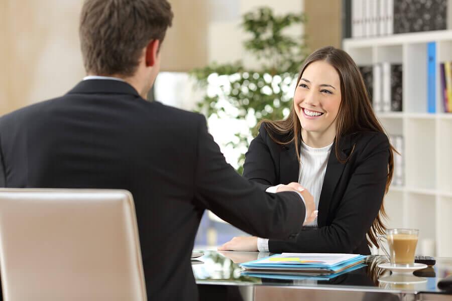 Beim Wechsel des Arbeitgebers ist ein Versicherungsdatenauszug notwendig.