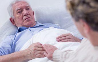 Die Sterbegeldversicherung schütz Angehörige vor den Kosten eines Todesfalls