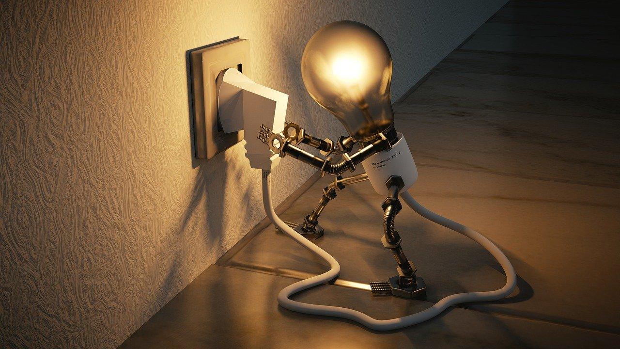 Strom und Gas Vergleichen